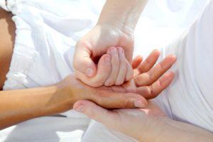 TUINA masáž