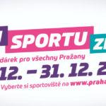 Týden sportu zdarma 2017