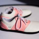 O bosé chůzi – Bc. Clára Levitová