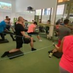 Skupinové cvičení od 24.května 2021